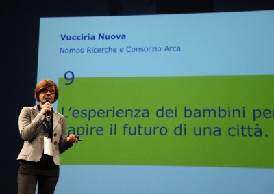 Claudia Bedetti, Nomos Value Research